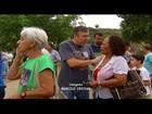 Dr. Adriano se encontra com grupo de idosos em Cabo Frio, RJ