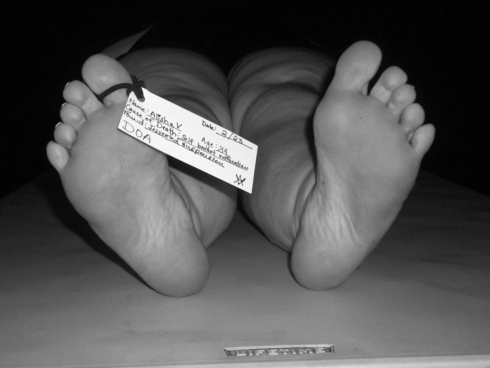 Doação corpo ciência (Foto: Flickr/ Alisha Vargas/ Creative Commons)