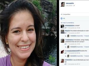 JUSTIÇA QUEBRA SIGILO TELEFÔNICO DE SUSPEITO DE MATAR PROFESSORA EM RIACHÃO DO JACUIPE