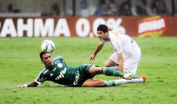 10 a 9 em títulos  Palmeiras e Santos põem em jogo hegemonia nacional 8651dad1a5b60