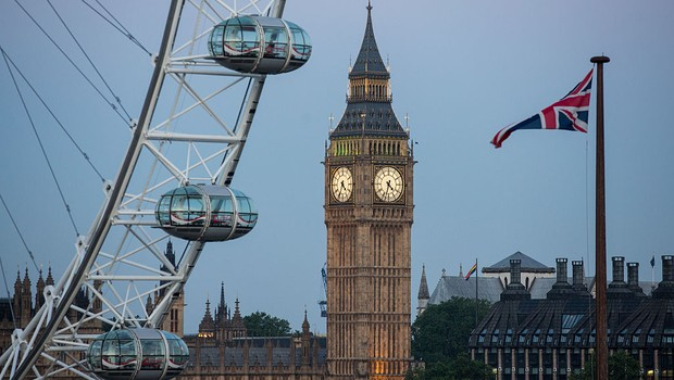 Londres, Reino Unido (Foto: Rob Stothard/Getty Images)
