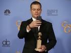 Globo de Ouro muda regra para indicação de filmes após polêmica