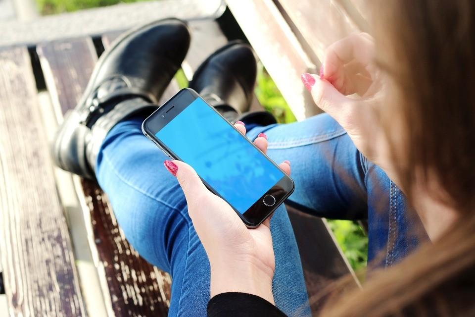 3 razões pelas quais somos viciados em smartphones