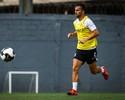 Rafael Longuine ganha oportunidade, e Patito volta ao time titular do Santos