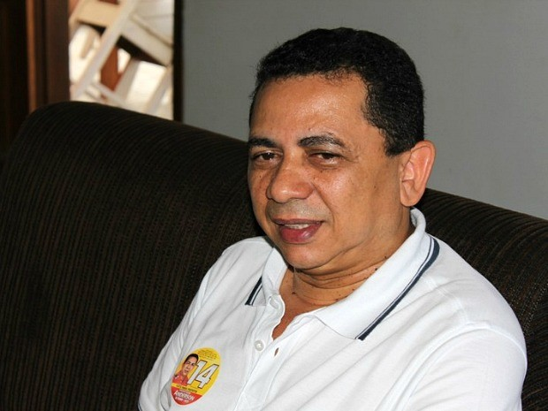 Ex-prefeito do município foi preso em Manaus após prestar depoimento (Foto: Divulgação/Polícia Civil)