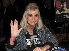 Grace Lee Whitney (Foto: Getty Images)