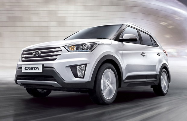 Hyundai IX25 (Foto:  )