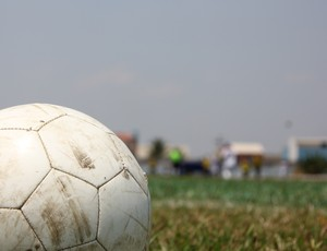 A bola vai rolar no Rondoniense (Foto: Hugo Crippa/GLOBOESPORTE.COM)