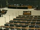 Presidente da Câmara convoca nova sessão para votar MP dos Portos