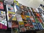 Feira de livros usados de Mangabeira oferece economia no material escolar