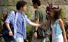 Público acha que Cristal e Gabriel não vão superar a crise no namoro