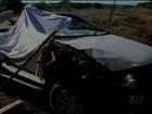 Acidente deixa uma vítima na BR-364, próximo de Jataí, em Goiás