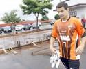 Braga anuncia Preto, ex-Vila Nova, como reforço para meio-campo