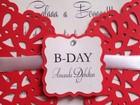 Confira em 1ª mão detalhes da festa de aniversário da Amanda do BBB15