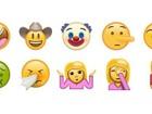 Cara de mentiroso, tirando selfie e bacon: alguns dos novos emojis que estarão no seu celular em breve