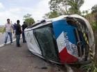 Após acidente, Polícia Civil regulamenta uso de viaturas