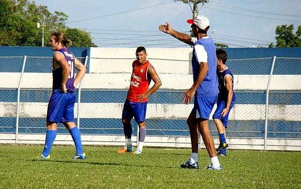 Penarol, Amazonas (Foto: Divulgação/Penarol)