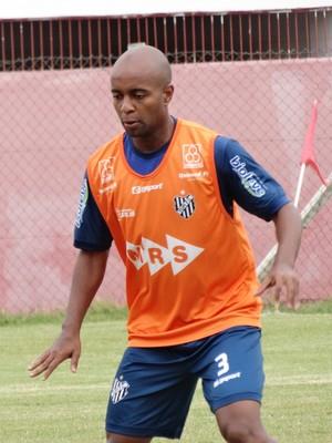 Rafael Jataí Tupi-MG (Foto: Bruno Ribeiro)
