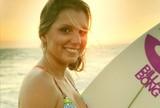 BLOG: Maya Gabeira triplica publicidade dois anos após acidente e planeja 'revanche'