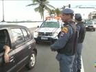 Policial é flagrado com sintomas de embriaguez em São Luís, MA