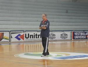 Hélio Rubens (Foto: Diego Alves/GLOBOESPORTE.COM)