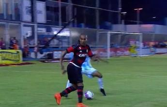 Sheik, Paulinho e Daniel Carvalho duelam pela jogada mais bonita