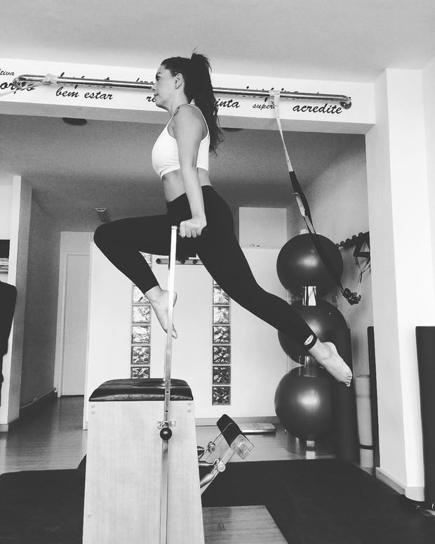 Fabiula Nascimento (Foto: Reprodução/Instagram)