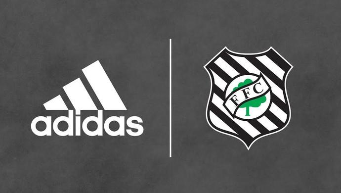 f708605f8b Fechado! Adidas fornecerá material esportivo para o Figueirense até 2019