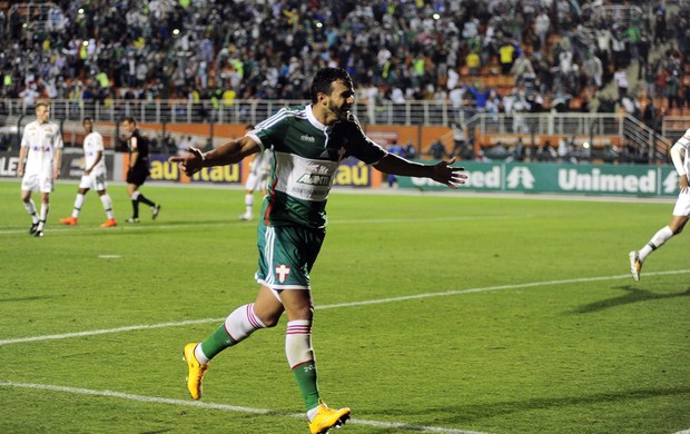 Henrique Palmeiras (Foto: Marcos Ribolli)