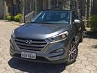 Hyundai Tucson: primeiras impressões