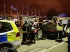 Polícia prende homem por 'incidente químico' no aeroporto de Londres