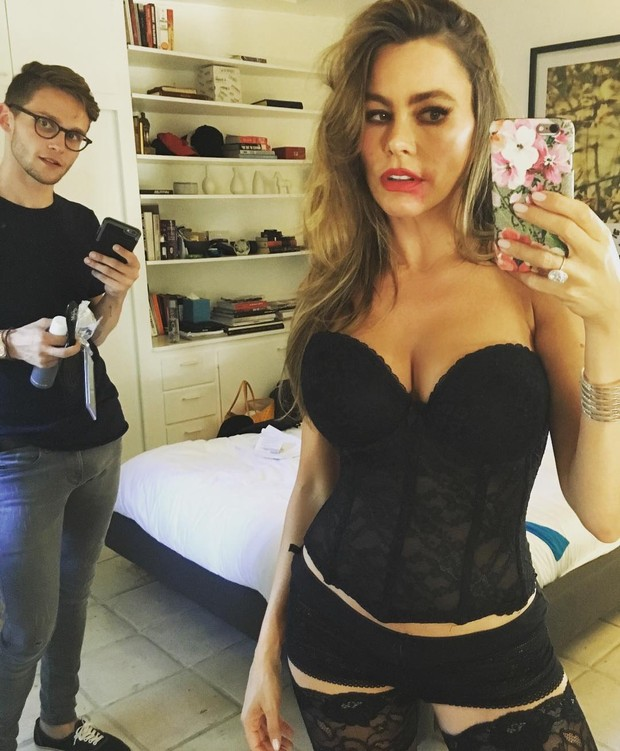 Sofia Vergara (Foto: Instagram / Reprodução)