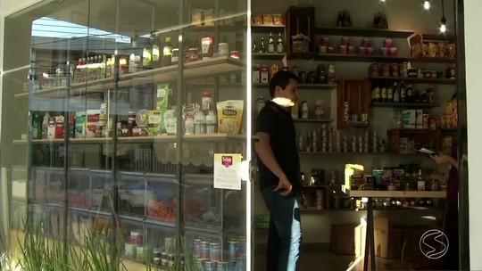Cresce número de arrombamentos ao comércio de Três Rios, RJ