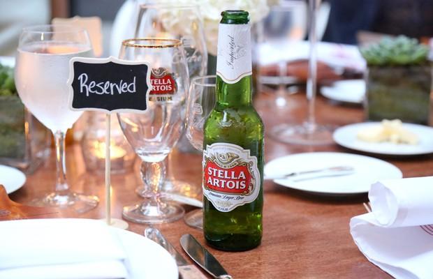 Stella Artois - cerveja - ambev (Foto: Rob Kim/Getty Images)