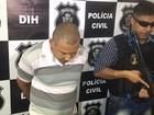 Homem é preso suspeito de matar a mulher e simular suicídio, em Goiânia