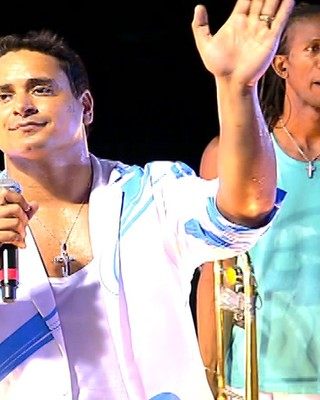 Harmonia do Samba (Foto: Imagem/TV Bahia)
