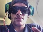 Neymar fala de saudade: 'As pessoas que mais amo voltaram para o Brasil'