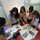 Jornalismo traz novidades no currículo (Ares Soares/Unifor/Divulgação)