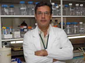 Ricardo Gazzinelli (Foto: Divulgação)