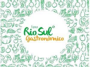 Espaço Rio Sul Gastronômico vai funcionar no sábado, durante festival em Penedo (Foto: Divulgação)