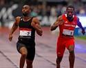 Sem vaga individual no Rio, Tyson Gay é convocado para o 4x100m dos EUA