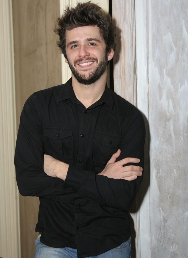 Gil Coelho (Foto: Reginaldo Teixeira/Divulgação)