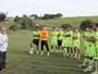 Macaé terá três novidades para o jogo contra o Campo Grande pela Copa Rio