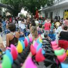 Veja a programação do Carnaval de Fortaleza (Waleska Santiago/Agência Diário)