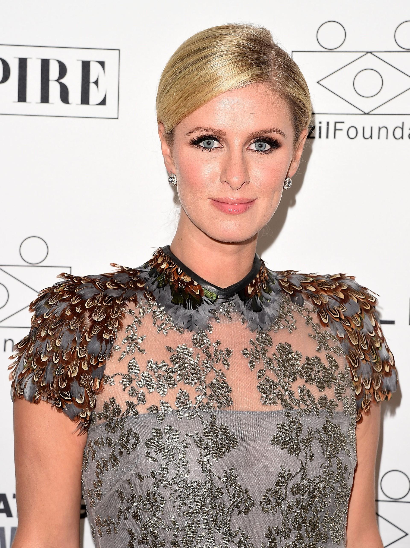 Embora não seja tão famosa quanta a irmã Paris, Nicky também é herdeira da rede de hotéis Hilton. (Foto: Getty Images)