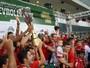 Campeão do 1º turno não vence o Campeonato Potiguar desde 2009