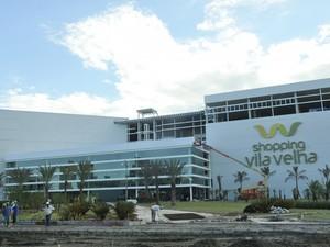 43a8f6eea609c G1 - Shoppings da Grande Vitória oferecem 298 vagas de emprego ...