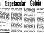 Itabaiana e Sergipe se enfrentam no Etelvino Mendonça por título estadual