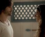 'A força do querer' Fiuk e Isis Valverde em cena como Ruy e Ritinha | TV Globo