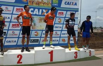 Definidos os vencedores do GP 35 Anos da federação de ciclismo, no AP